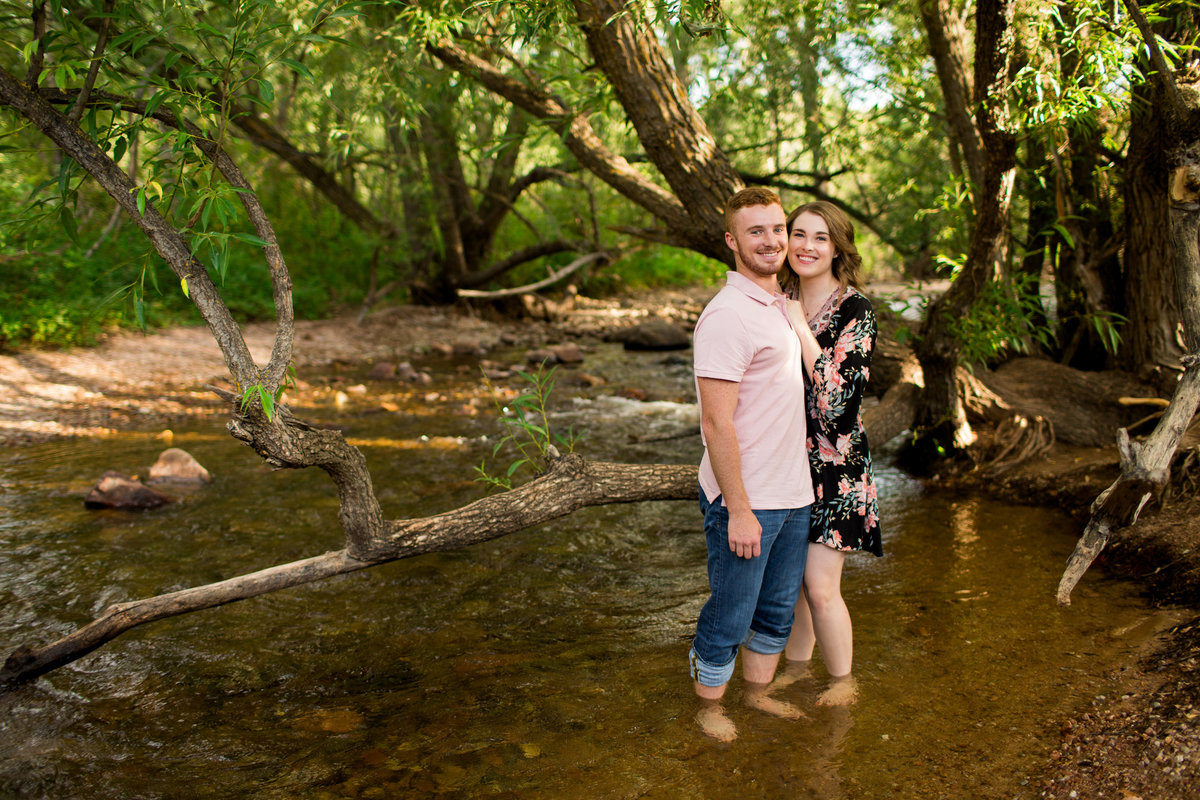 boulder-creek-engagement-photos