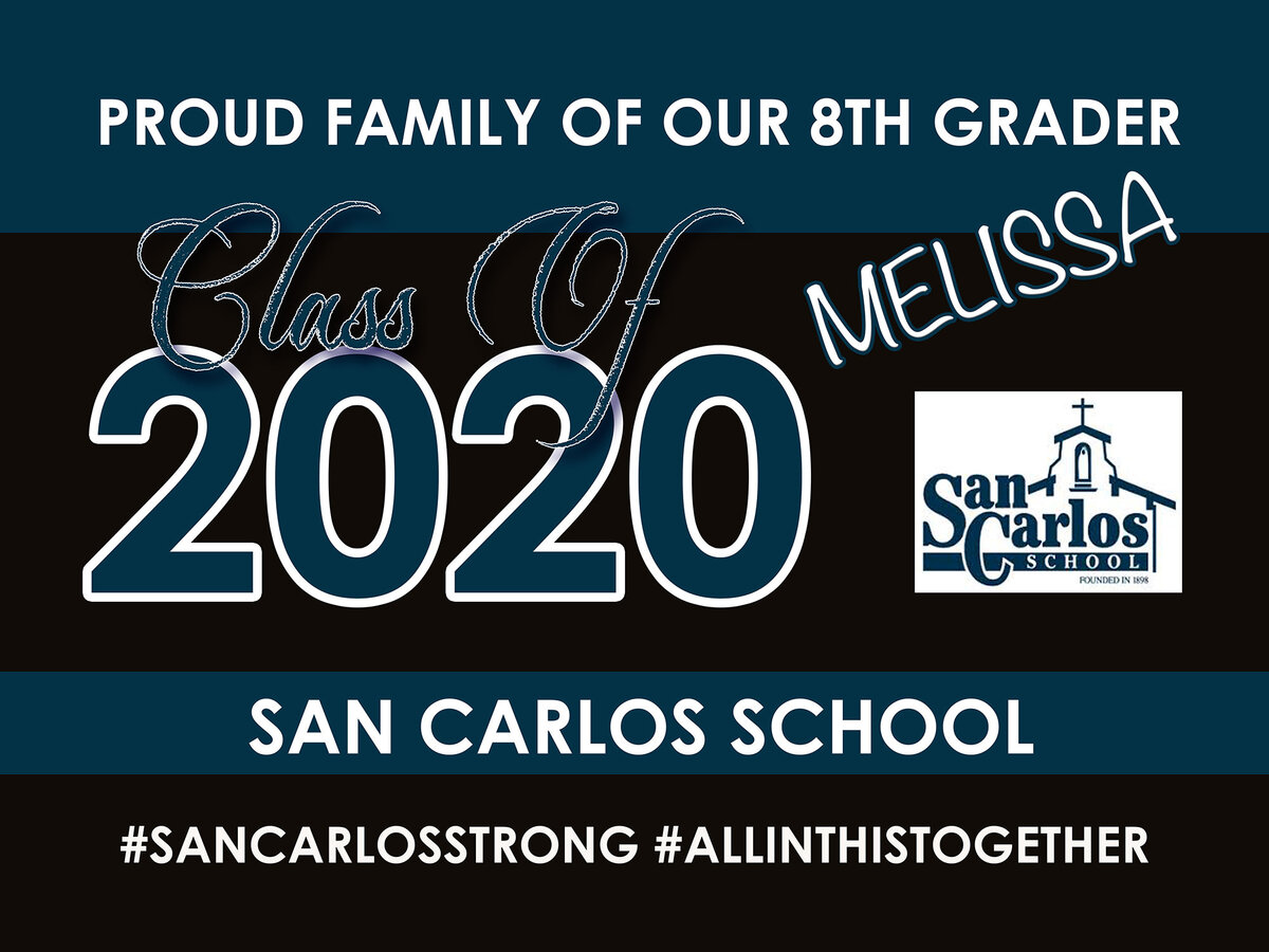 San Carlos School with Name copy