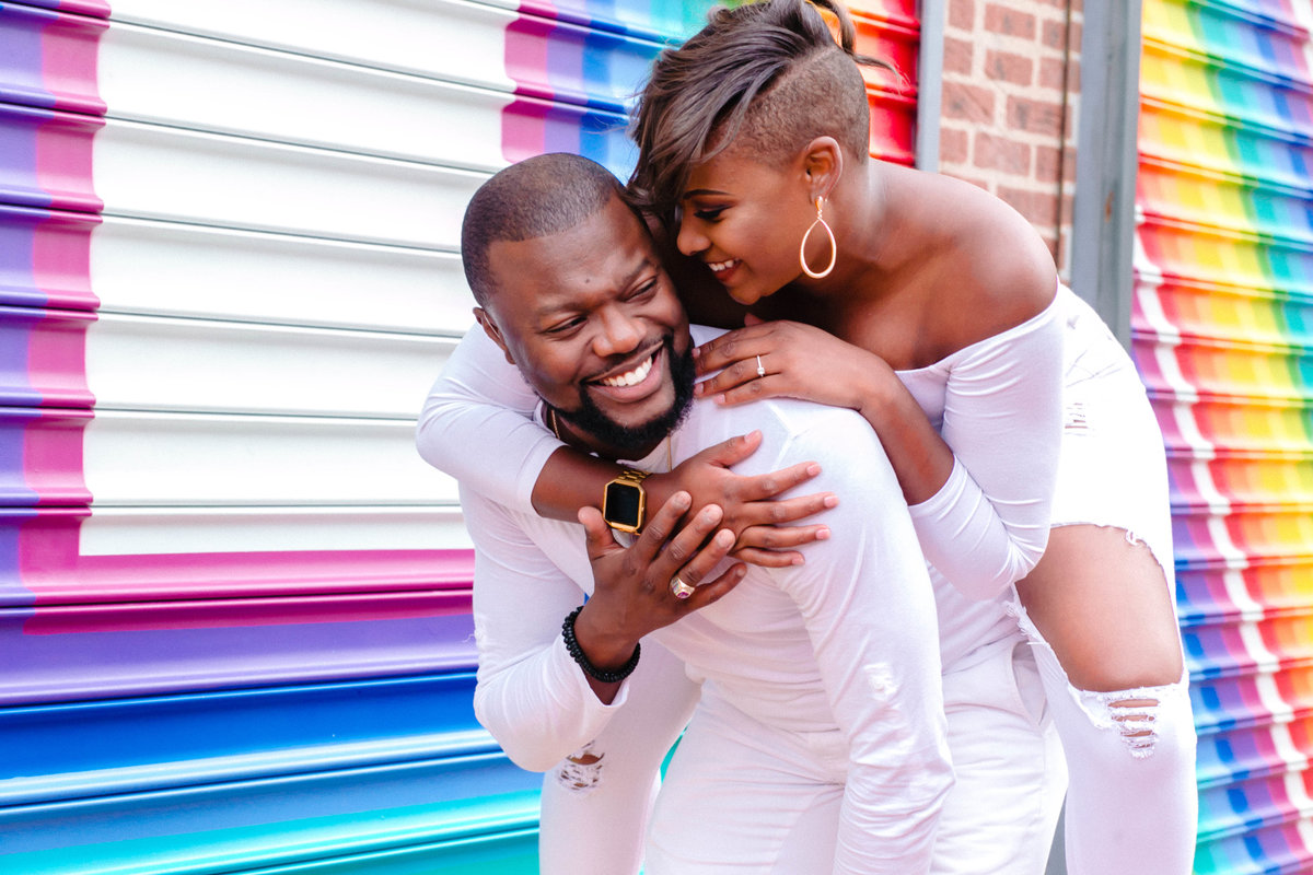 WEDDING PHOTOGRAPHER- TOP MARYLAND PHOTOGRAPHER-TOP DC WEDDING PHOTOGRAPHERENGAGED-BRIDE-GROOM-DC ENGAGEMENT- DC WEDDING- PHOTOGRAPHER IN DC- PHOTOGRAPHER IN MARYLAND - BLACK COUPLE