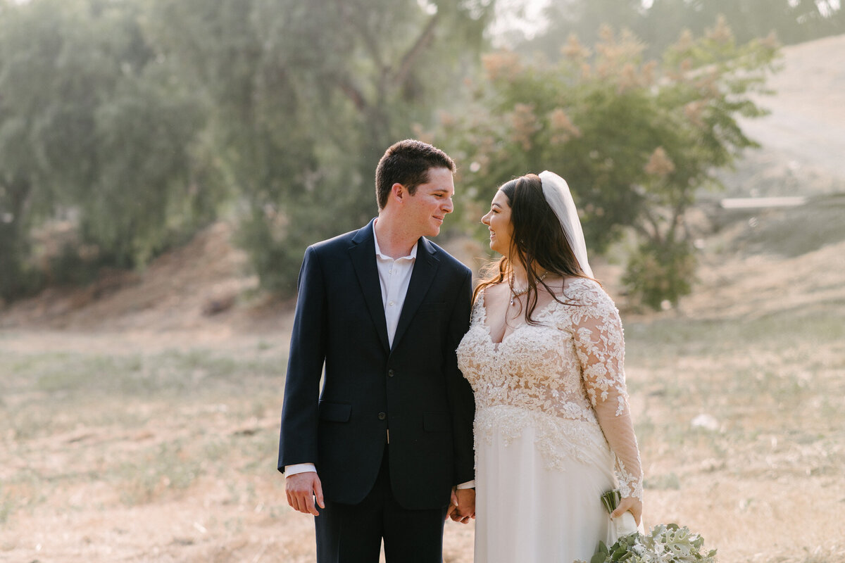Hot Air Balloon Elopement Marie Monforte Photography-30