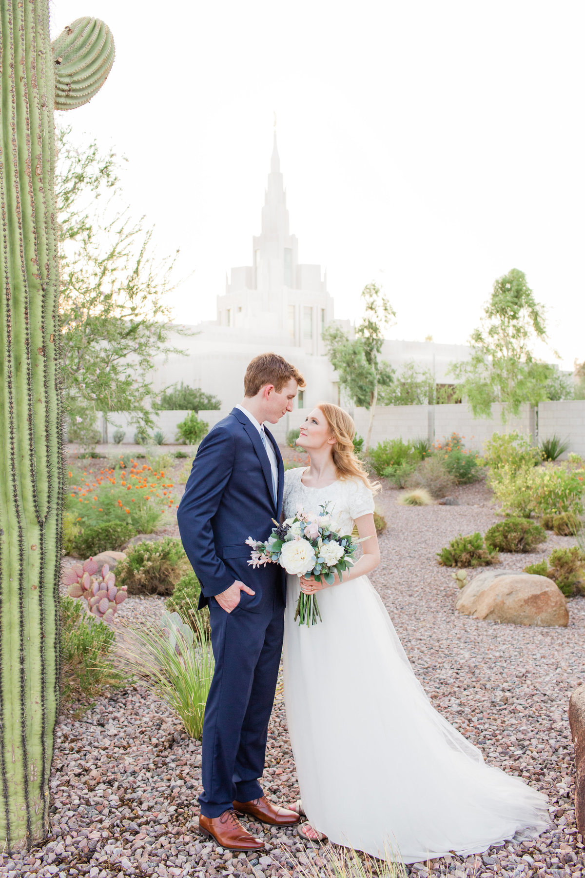 Phoenix LDS Temple Wedding-Arizona- Photographer-15