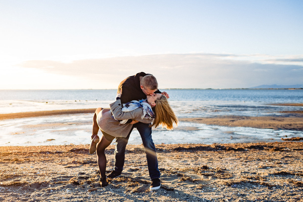crescent beach engagement-1