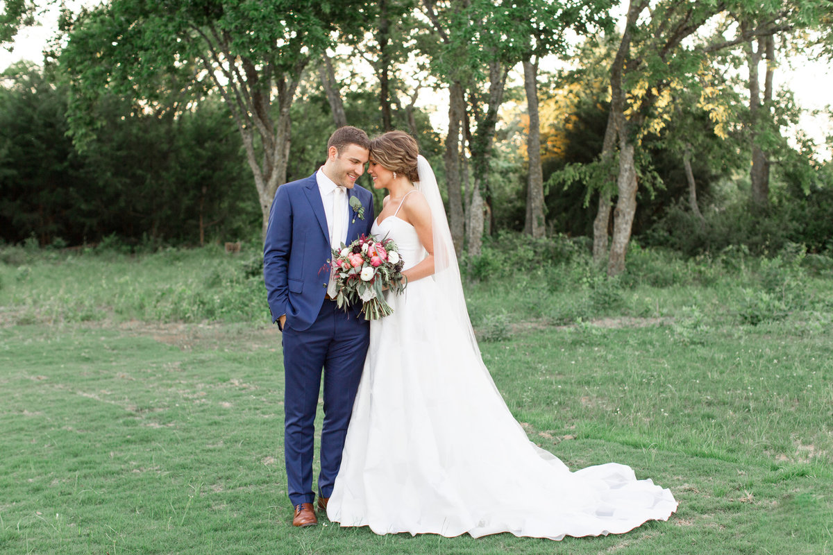 Brianna & Wes | Dallas Wedding Photographer | Sami Kathryn Photography-8431