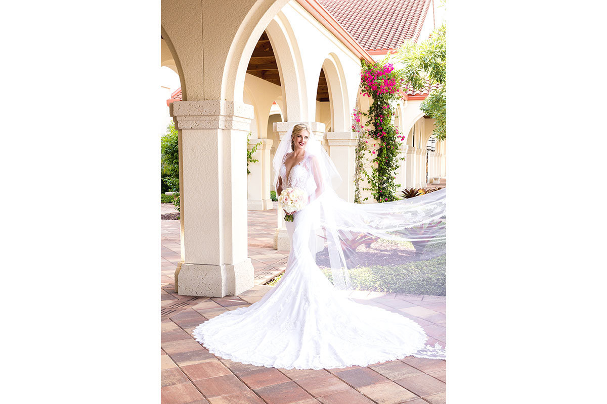 st william catholic church naples florida wedding
