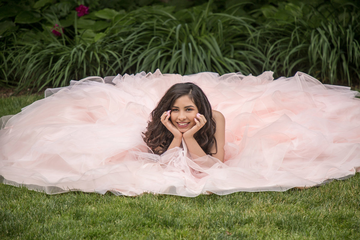 Quinceanera Photography 21