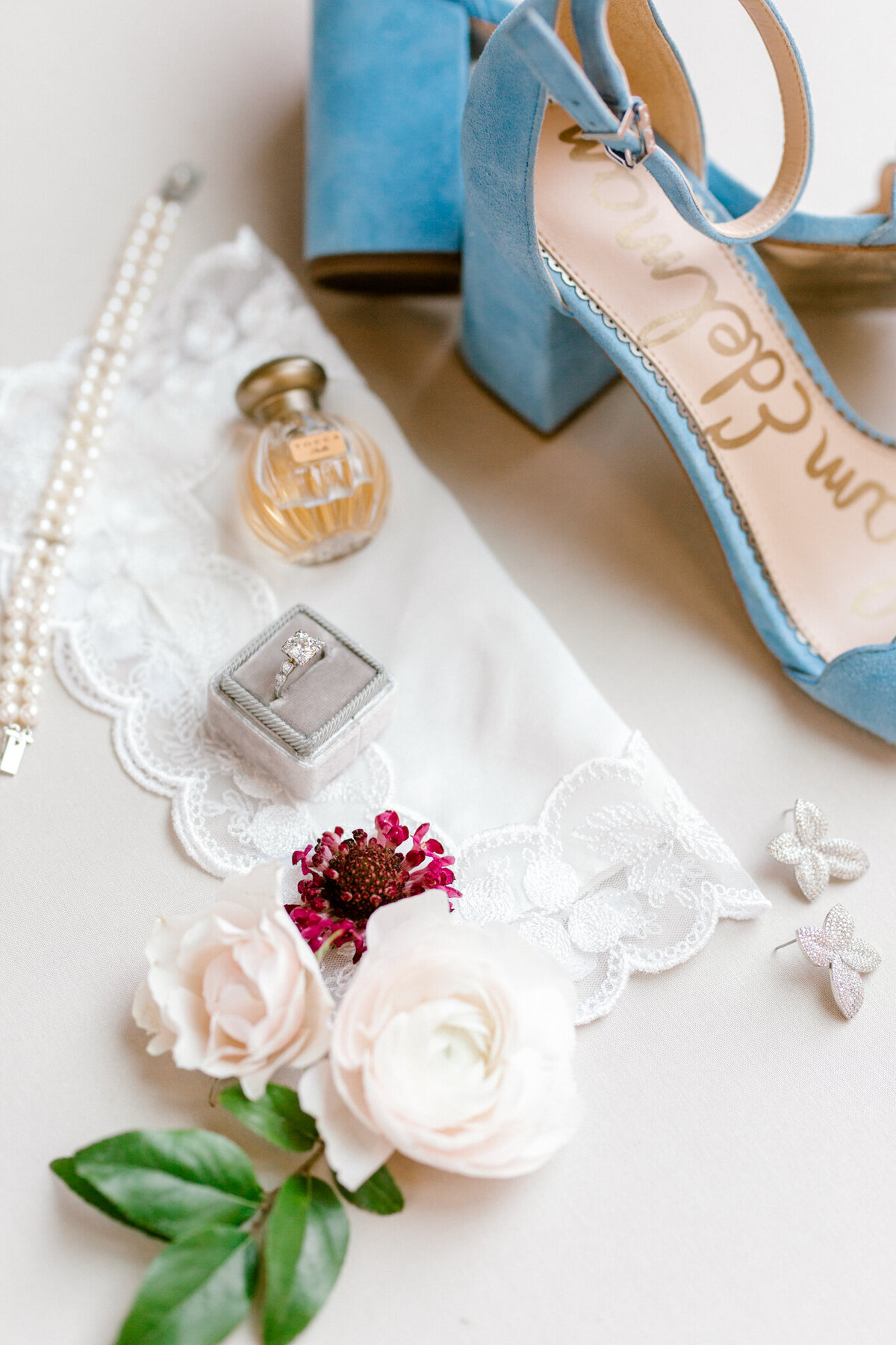 Kaylee & Michael's Wedding at Watermark Community Church | Dallas Wedding Photographer | Sami Kathryn Photography-13