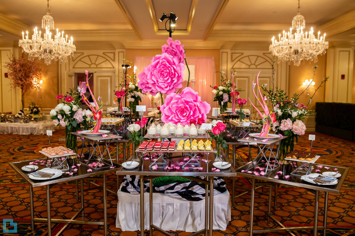 Langham Mother's Day Highlights-9