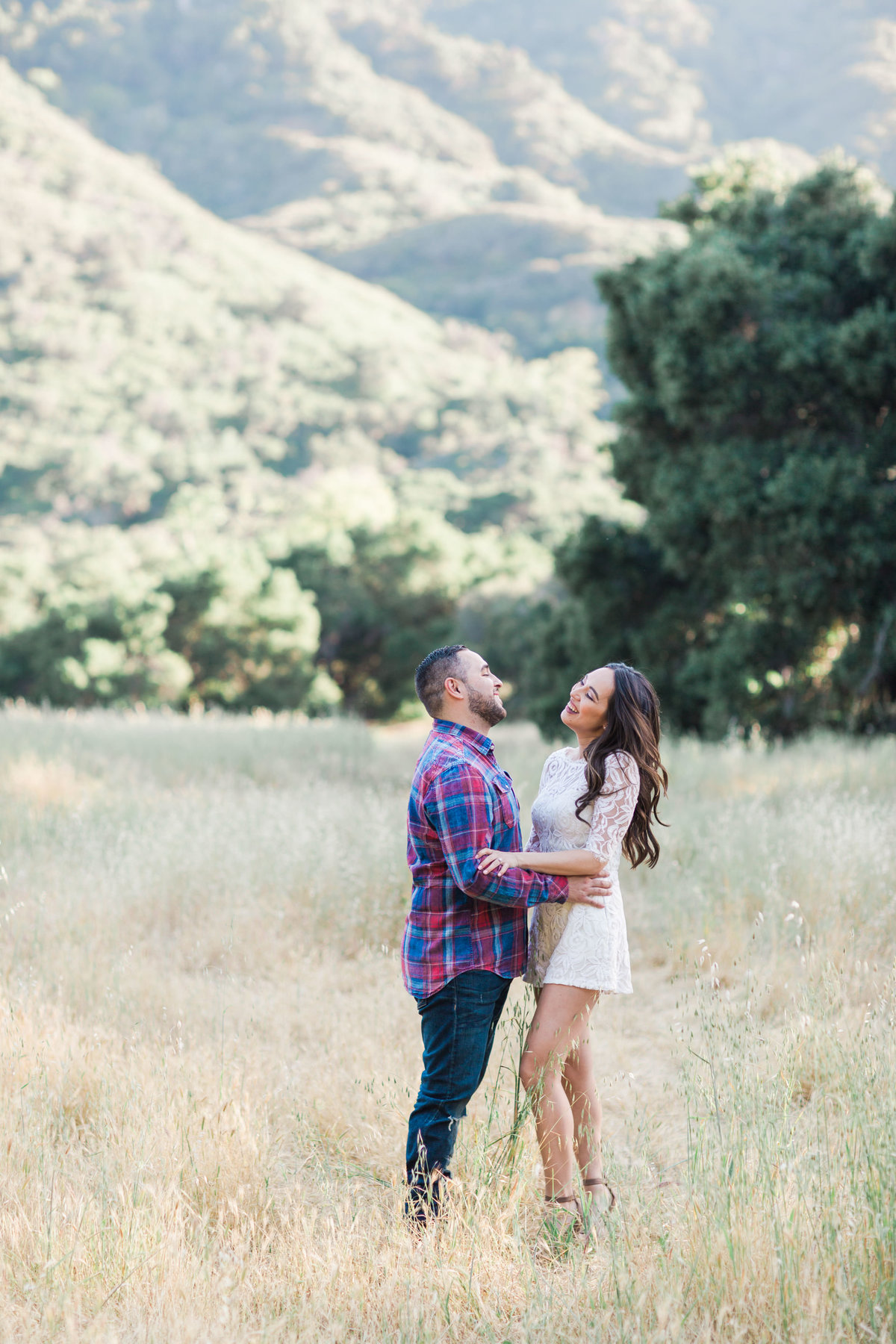 Malibu Creek State Park Engagement Session_Valorie Darling Photography-7036