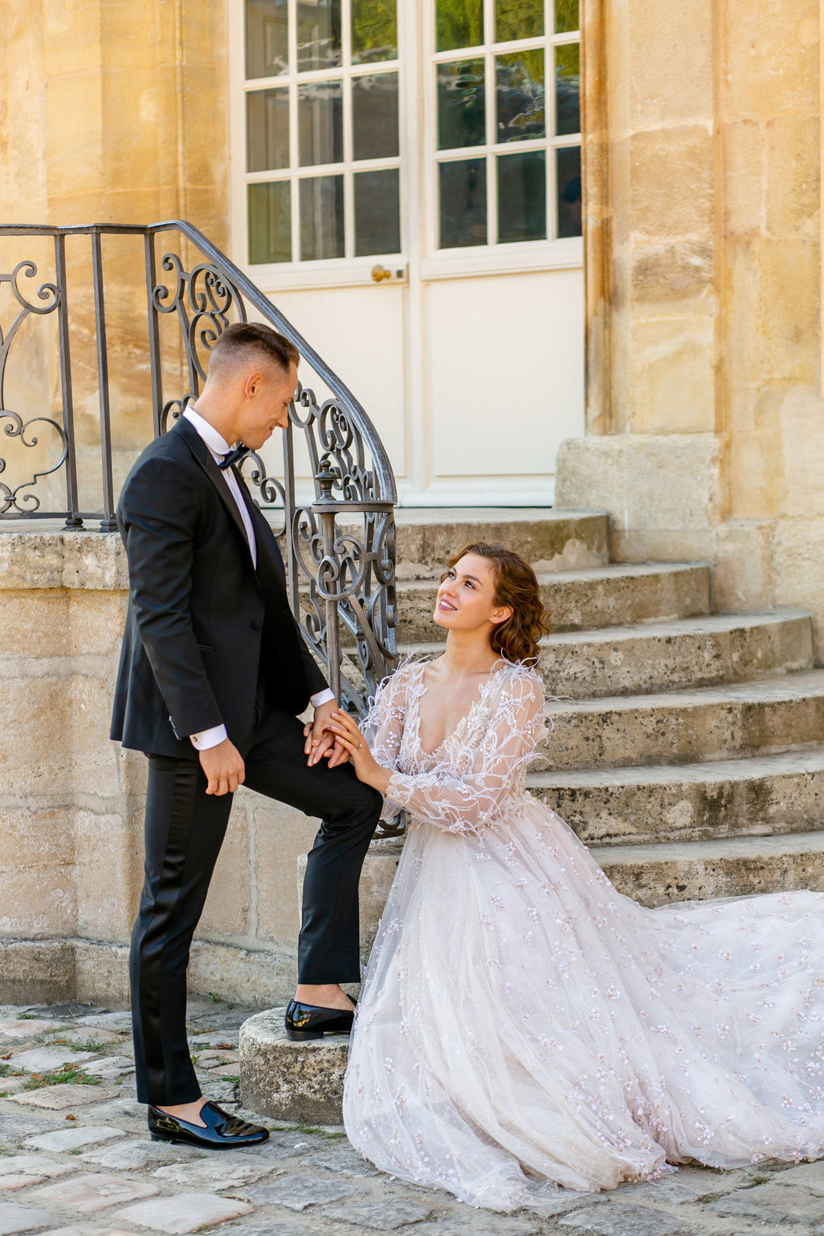 France Elopement-46