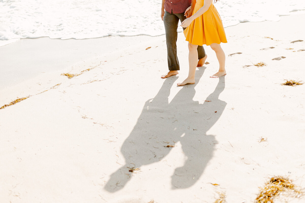 Sunny Isles Beach Engagement Photography Session 1