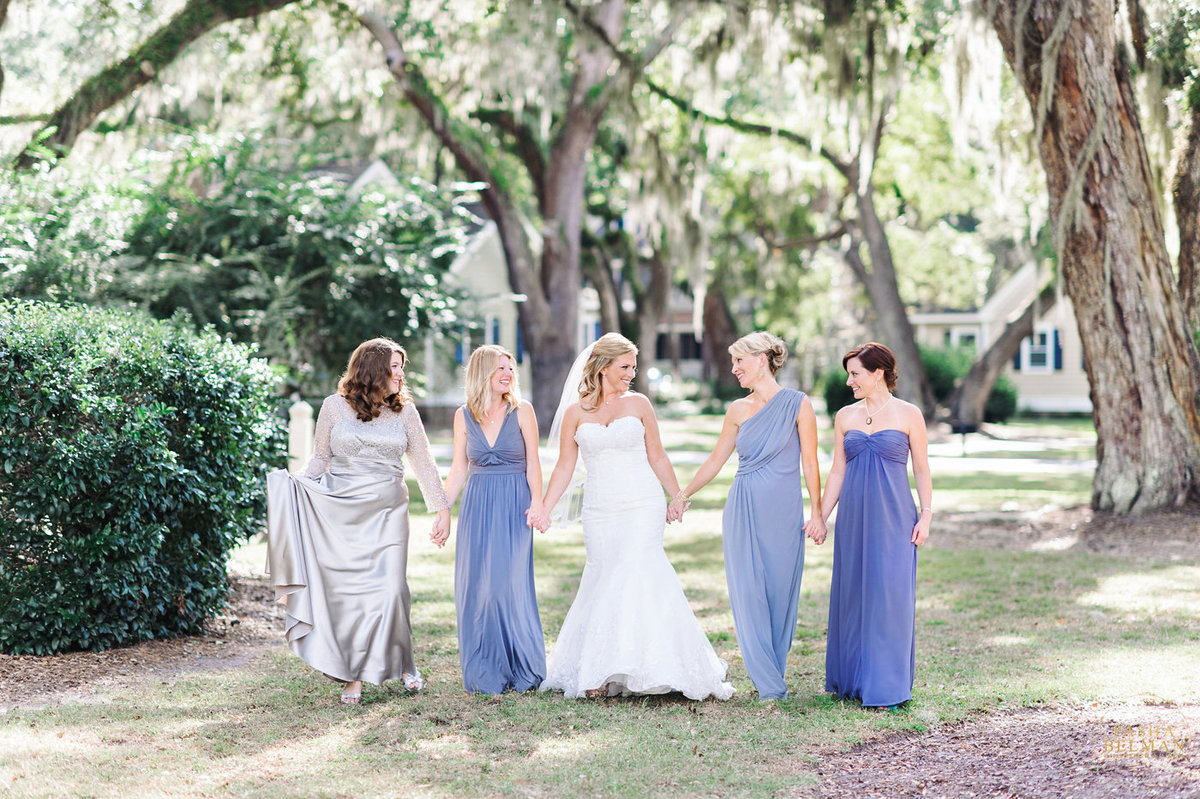 Wachesaw Plantation Wedding Photography - Weddings at Wachesaw Plantation in Murrells Inlet-2