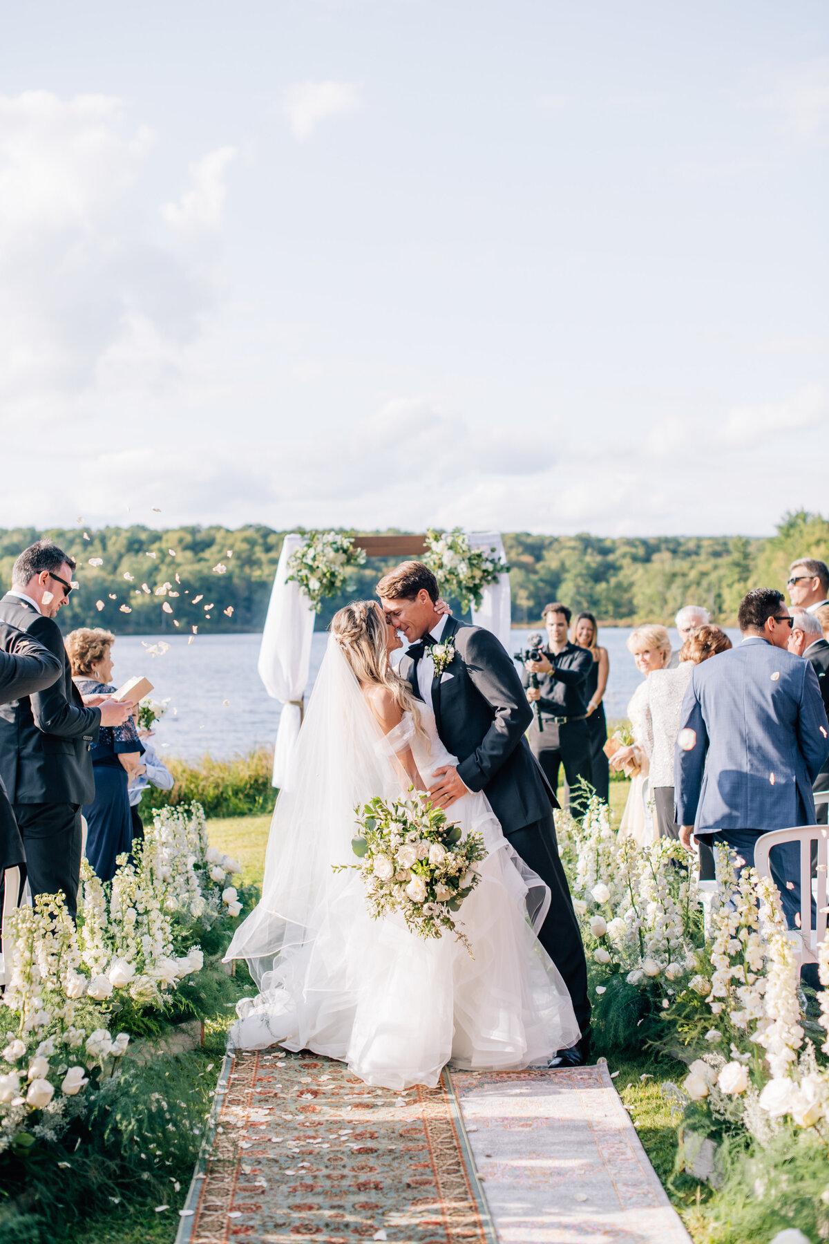Fine Art Wedding   Classic Couple   Navy Tux   Claire