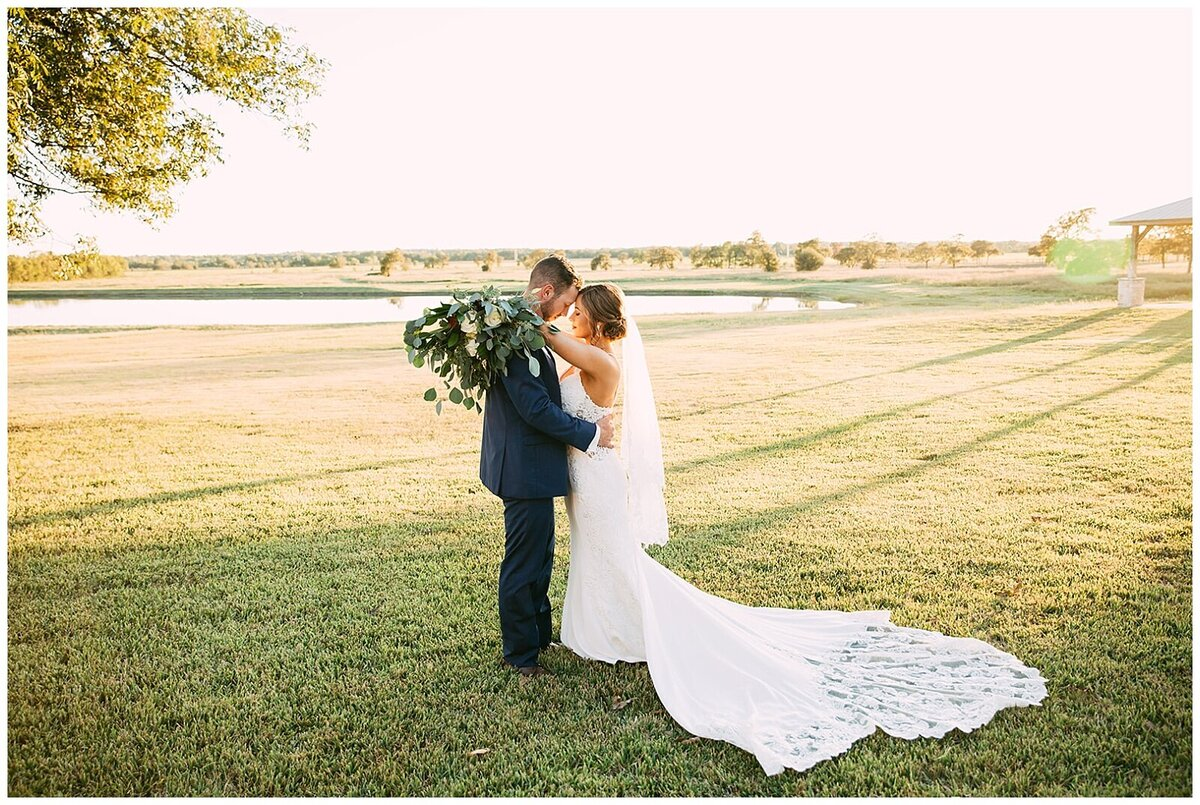 Rustic Greenery Indoor Outdoor Wedding at Emery's Buffalo Creek - Houston Wedding Venue_0118