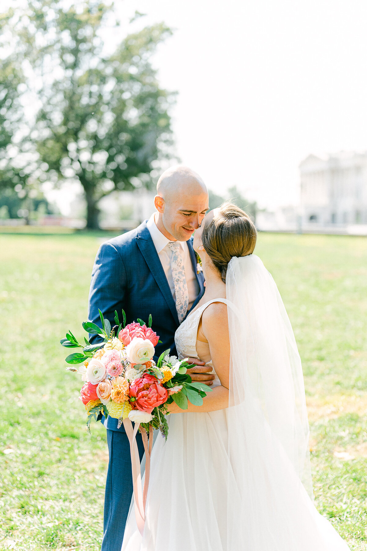 Jennifer Bosak Photography - DC Area Wedding Photography - DC, Virginia, Maryland - Jeanna + Michael - Decatur House Wedding - 67