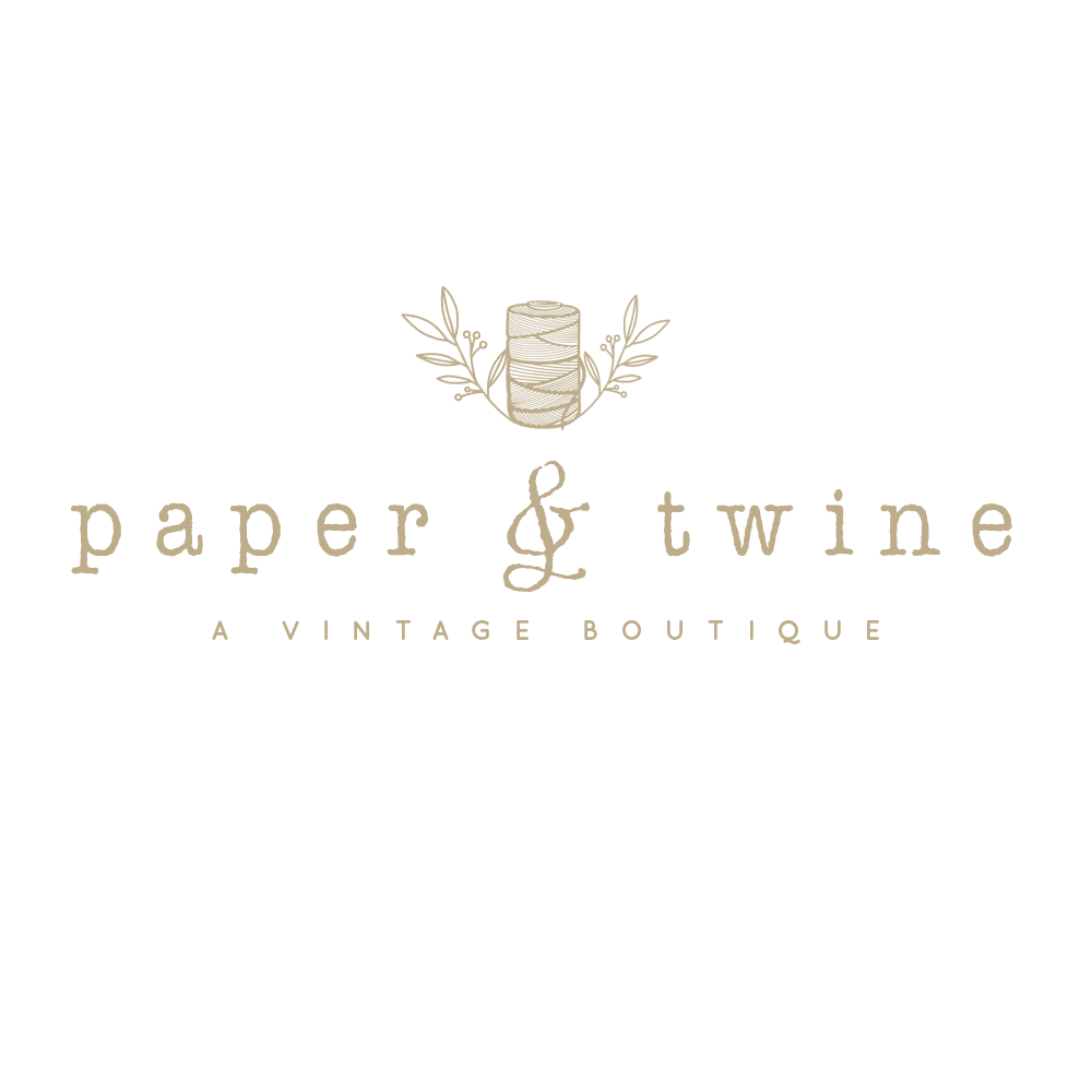 paper and twine png