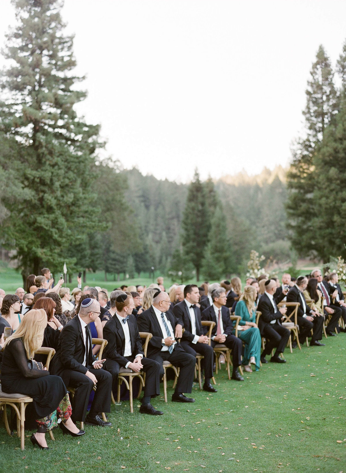 66-KTMerry-weddings-Meadowood-ceremony-guests-Napa-Valley