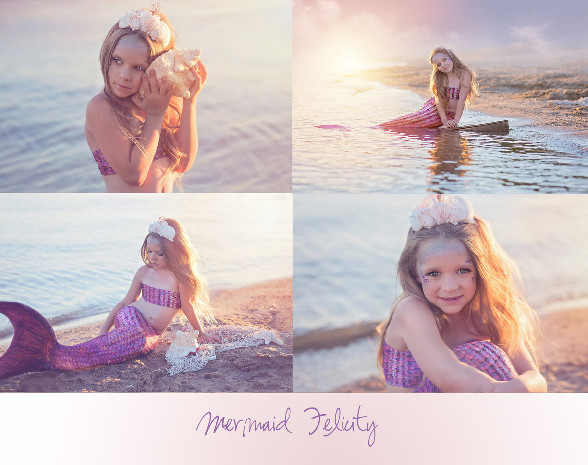 mermaid collage felicity2