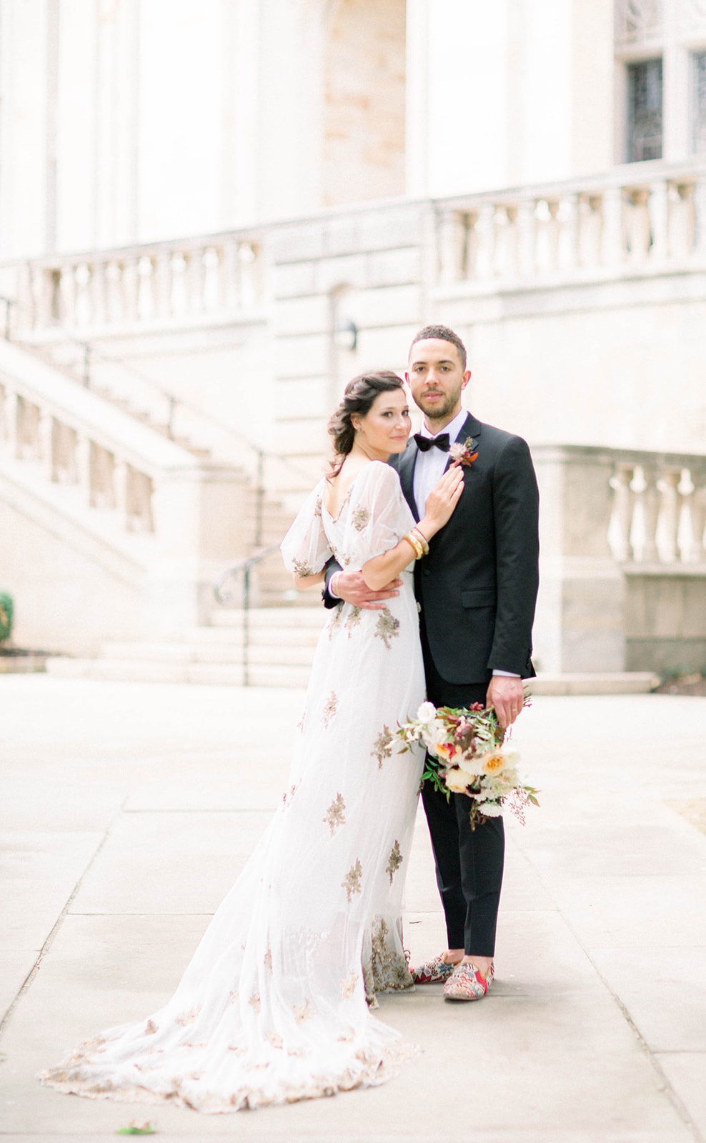 Pittsburgh Wedding Photographer Abbie Tyler Photo