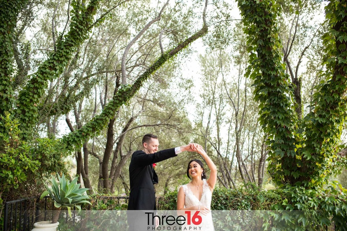 Padua Hills Theatre Wedding Claremont Los Angeles Photography