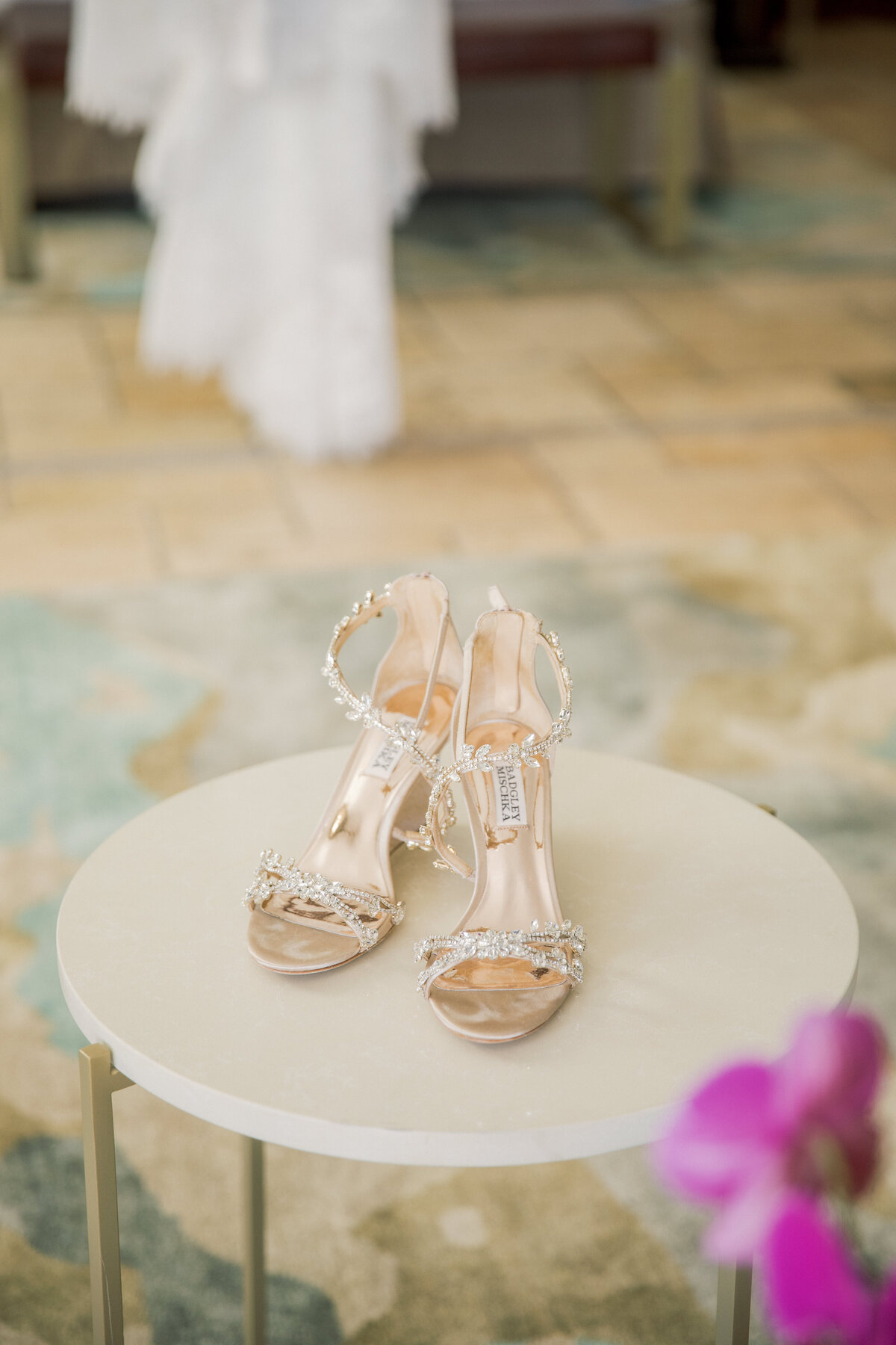 Cheeca Lodge Wedding in Islamorada, Florida 3