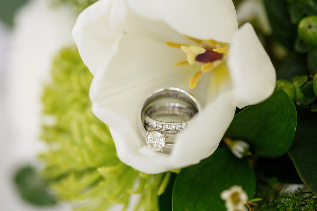 Camp Lucy Wedding Photographer ring flower 3509 Creek Rd, Dripping Springs, TX 78620