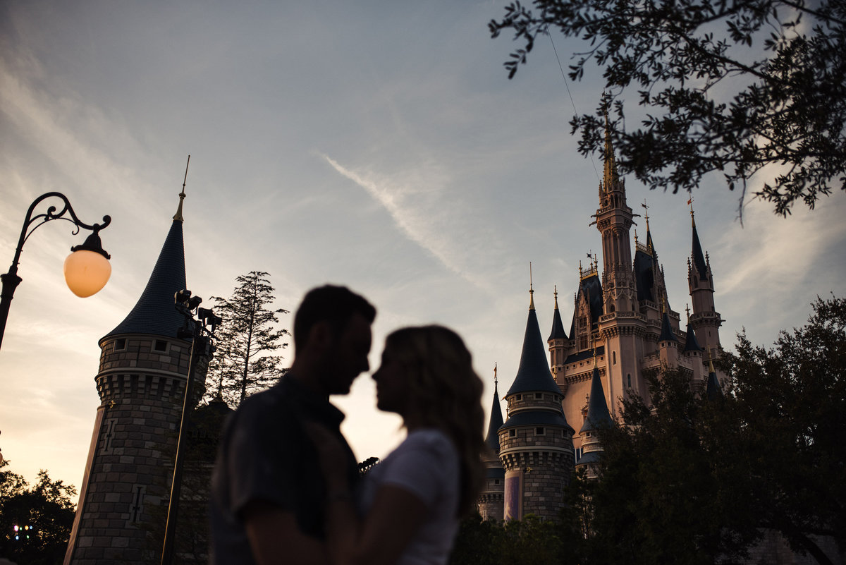 Ally & Brett's Disney Engagement Session (233 of 243)