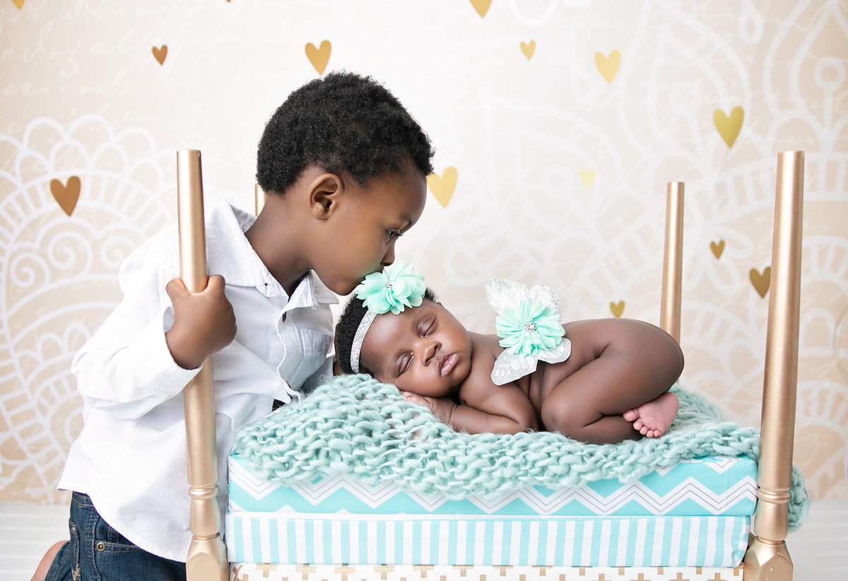 newborn photography alexandria va