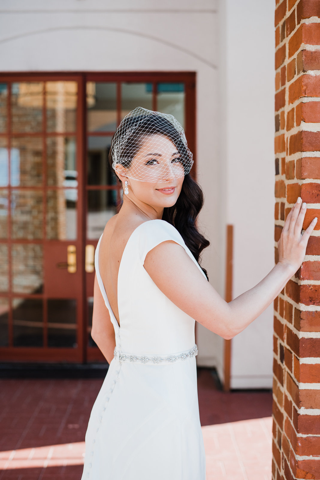 Annapolis Maryland Fine Art Wedding  Megan Harris Photography