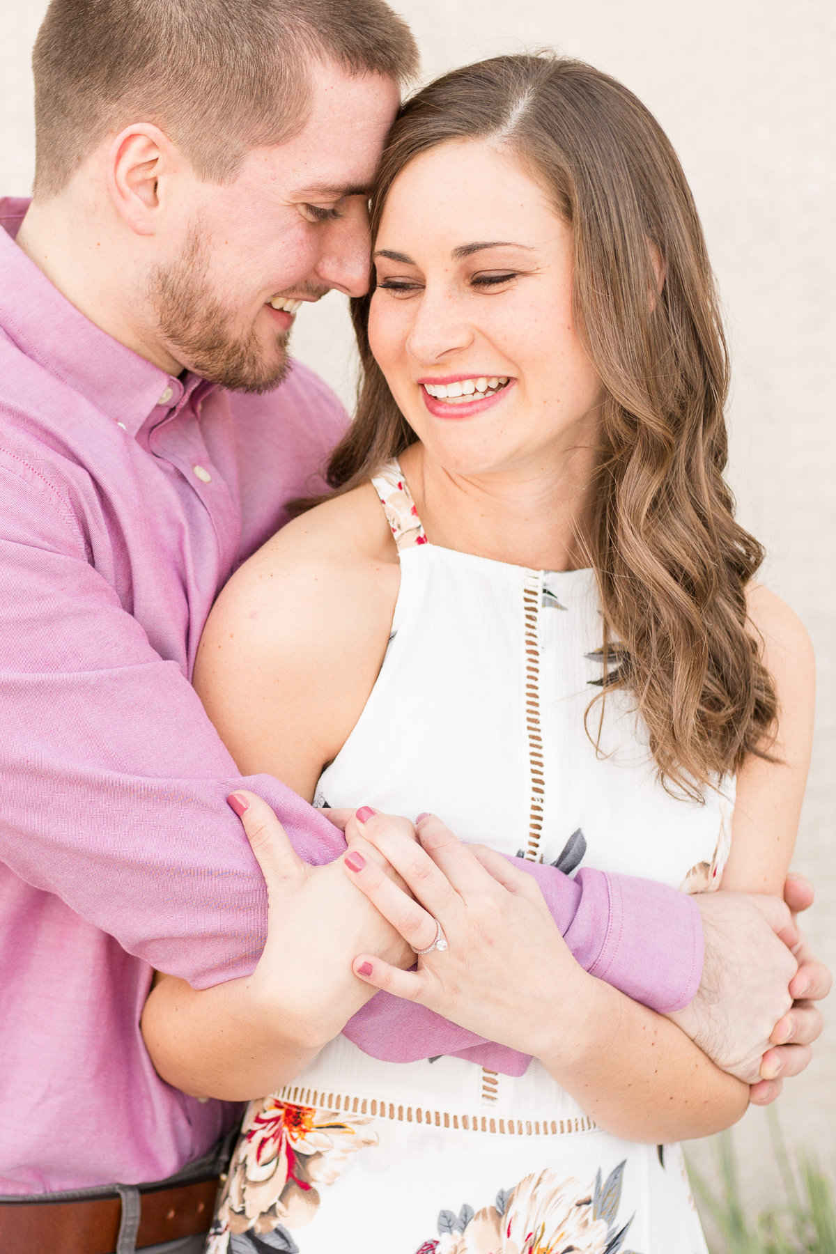 Jessica and Nick | Engaged-10