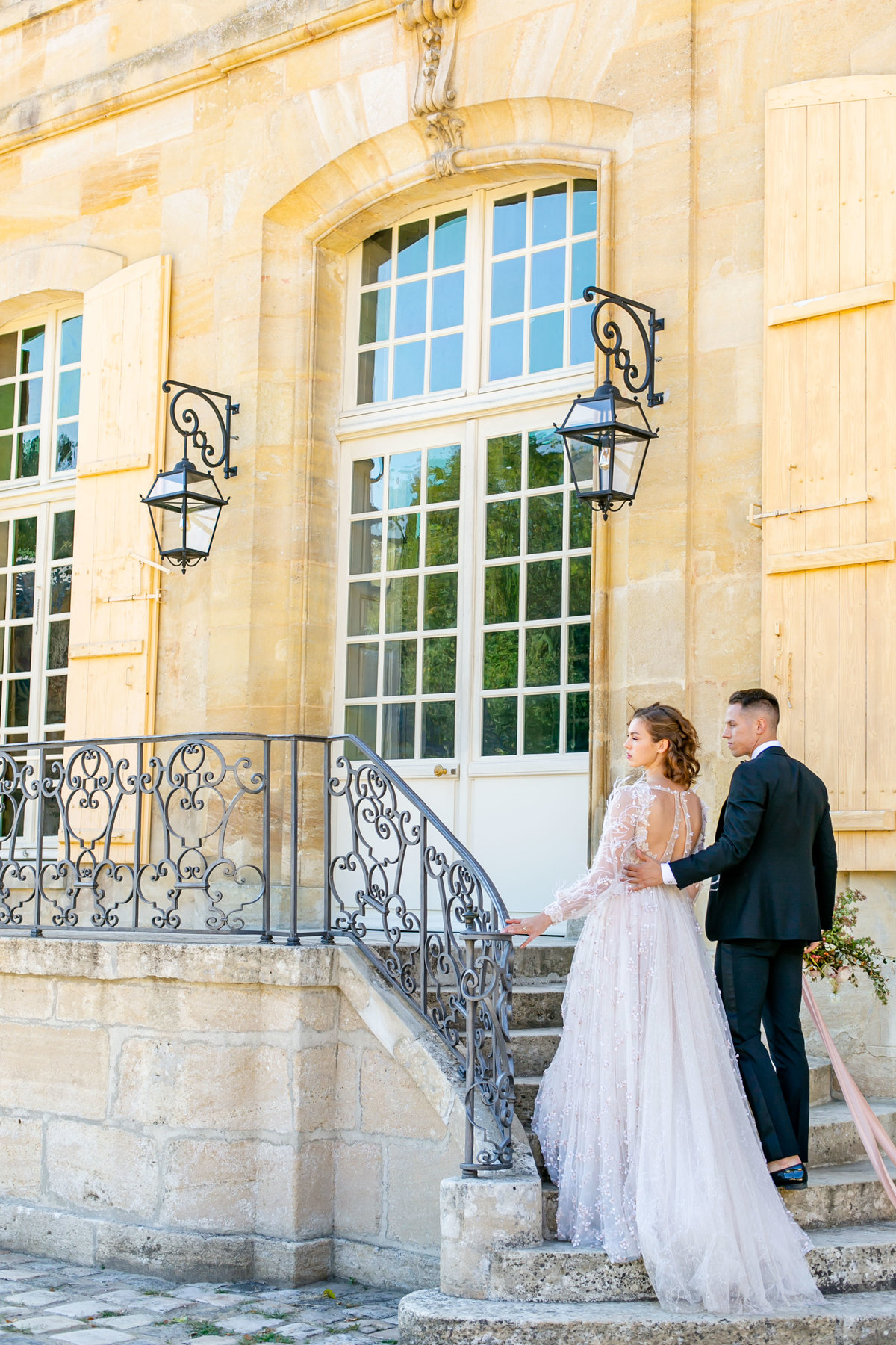 France Elopement-37