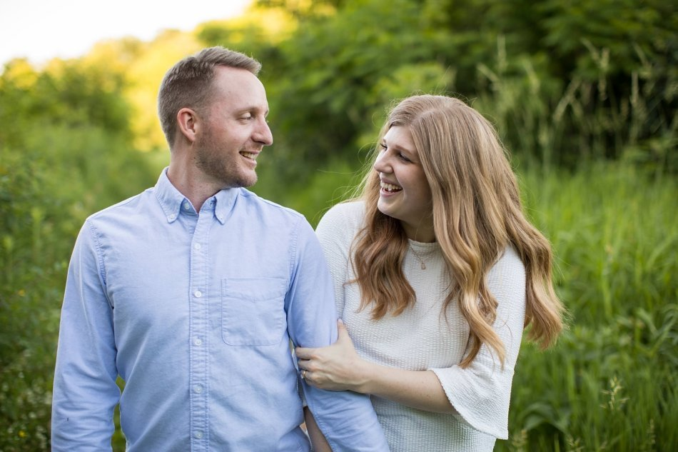 Minneapolis Engagement Photographer - Erin & Andrew (16)