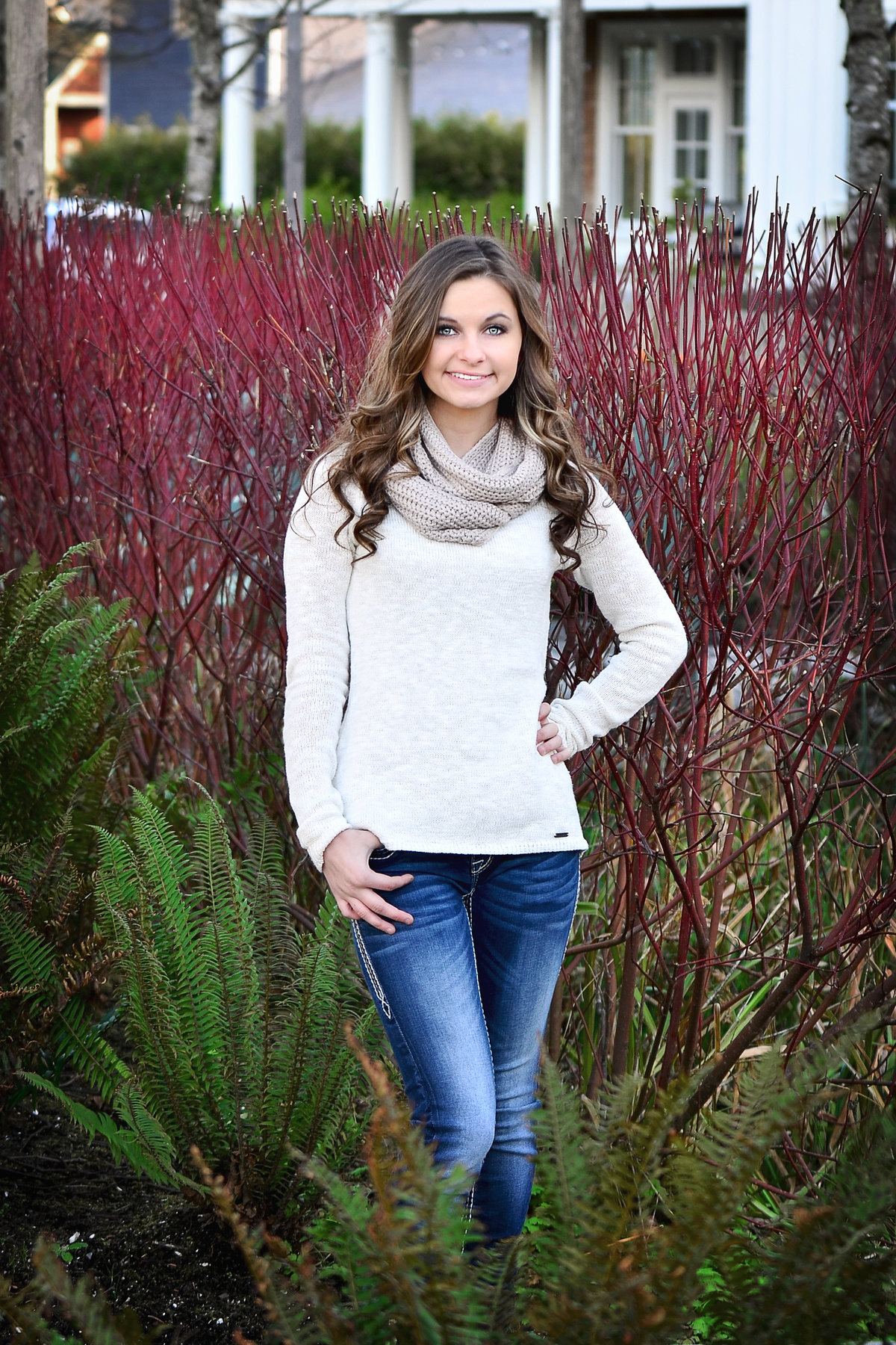 Emilee Smith MHS Senior 2014 117