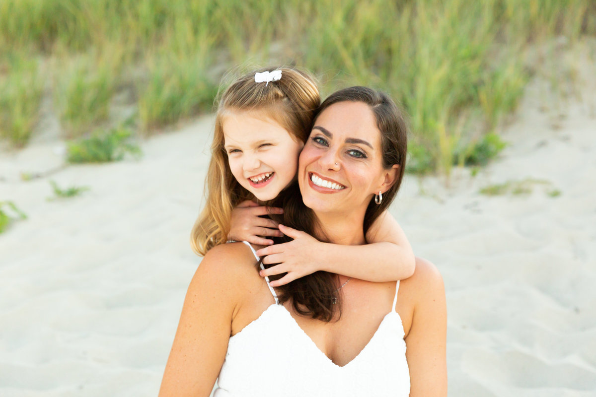 cape cod best family photographer