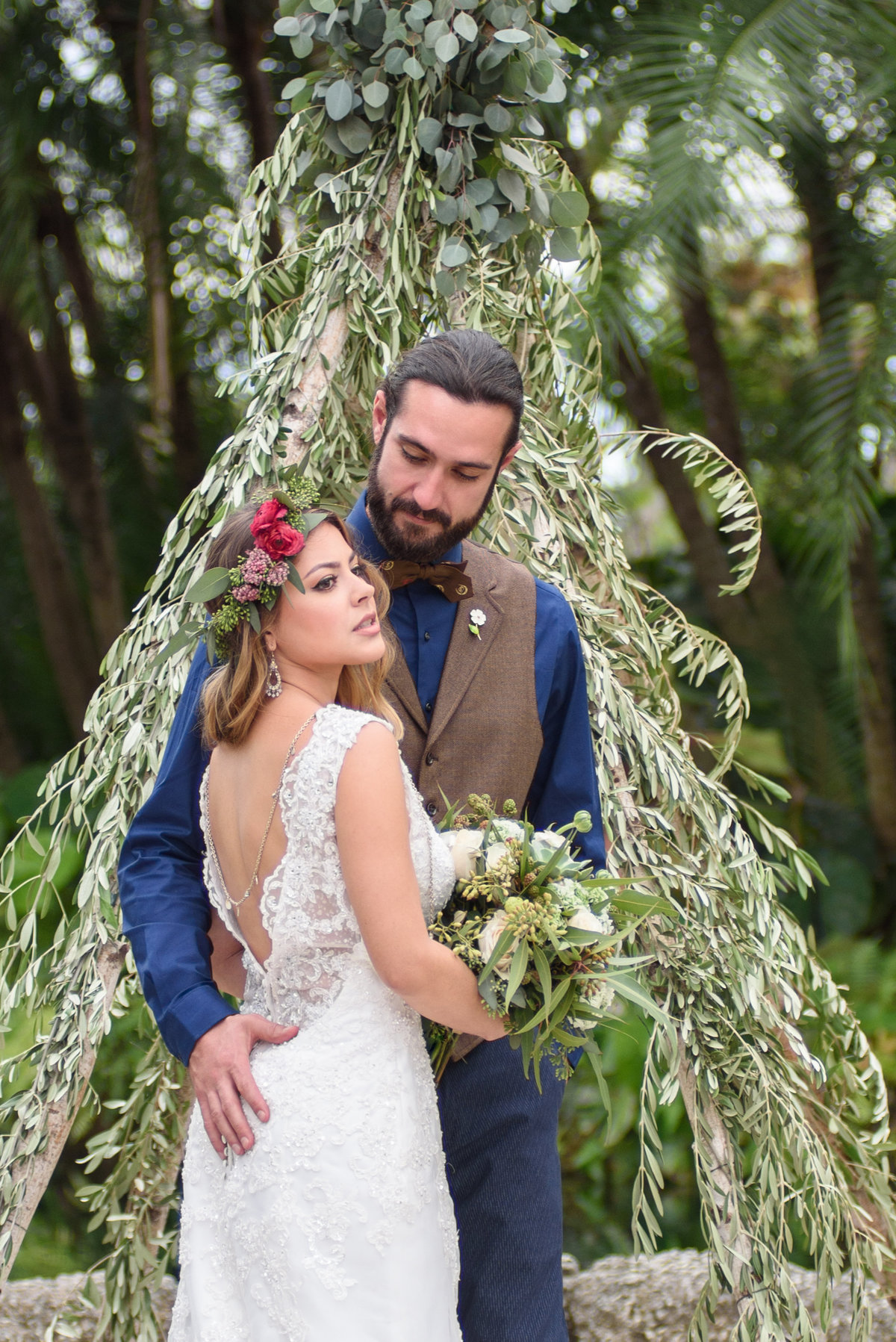 Miami Wedding Photography | Boho Wedding  2