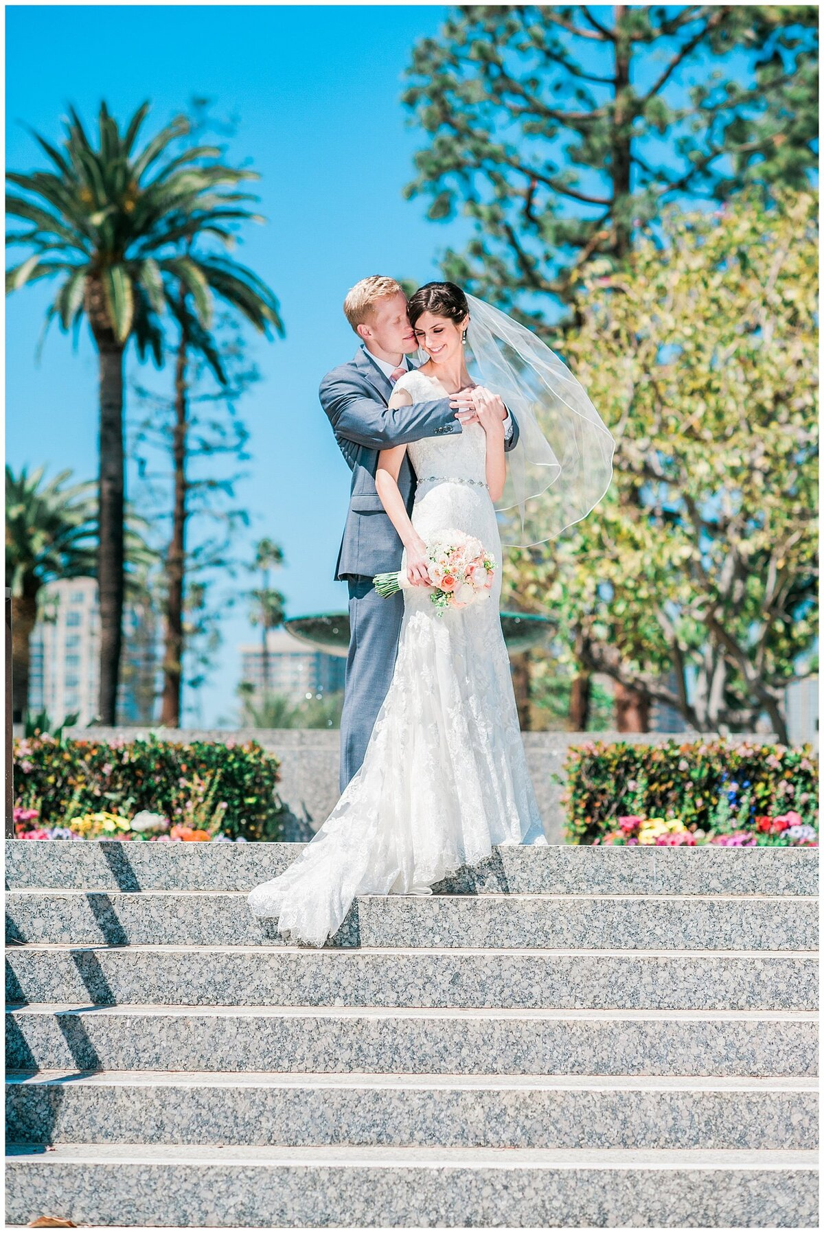 los angeles temple wedding photographer photo006
