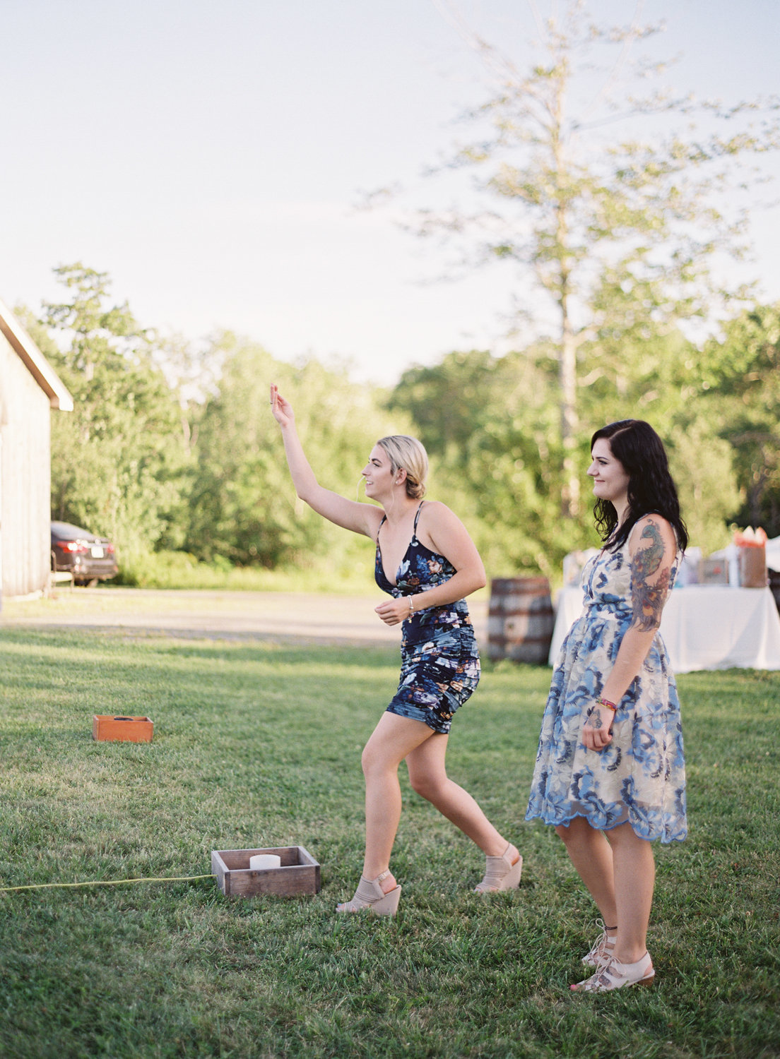 Jacqueline Anne Photography - Nova Scotia Backyard Wedding-58