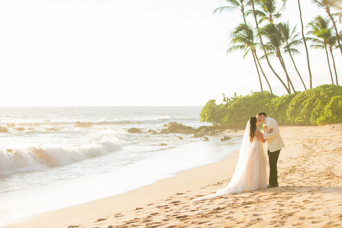 Maui wedding photography - venue - Gannon's
