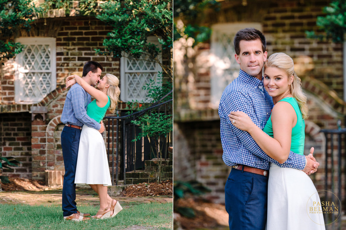 Charleston Engagement Photography | Engagement Pictures Ideas