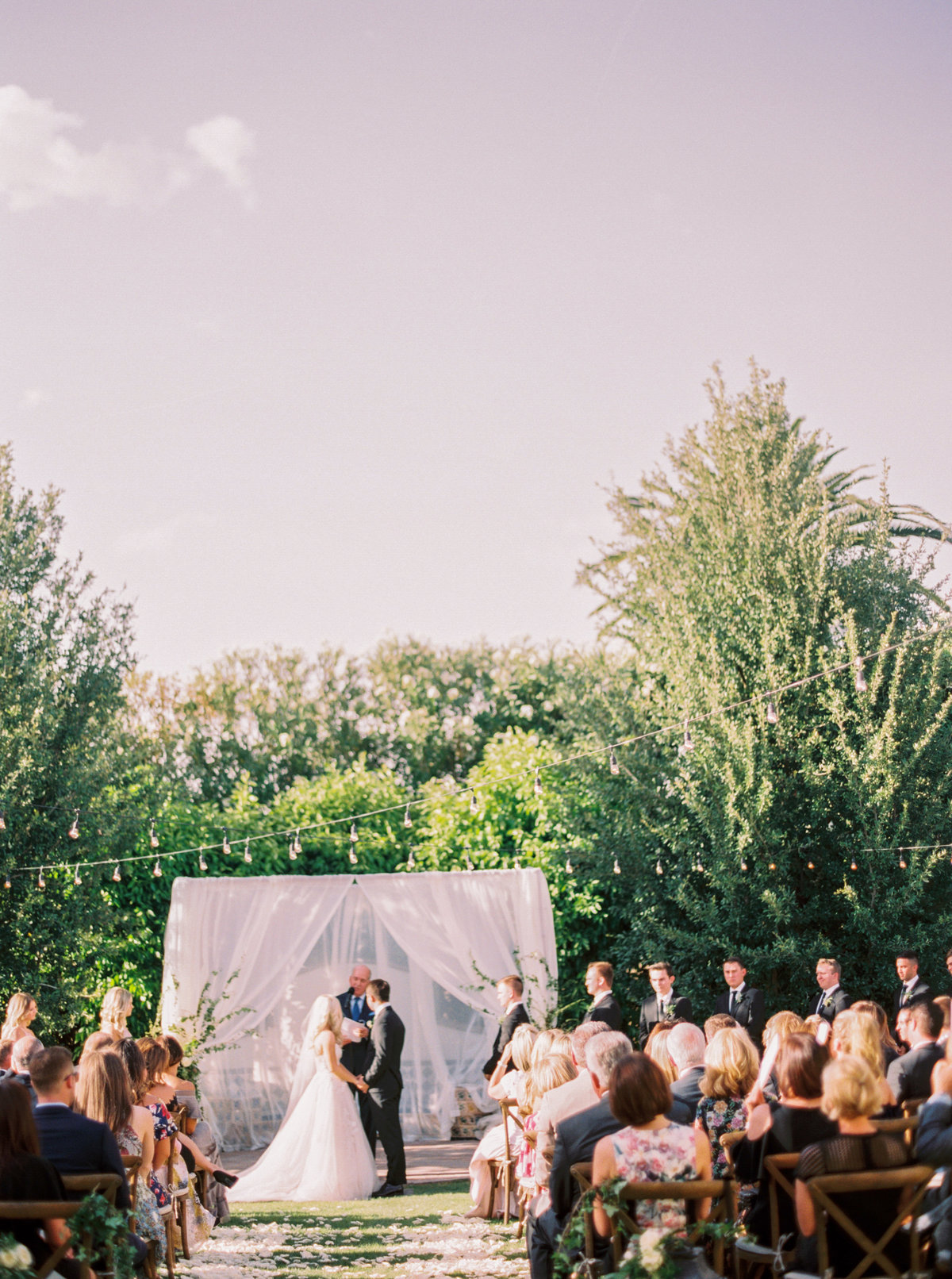 Phoenix, Arizona Wedding - Mary Claire Photography-31