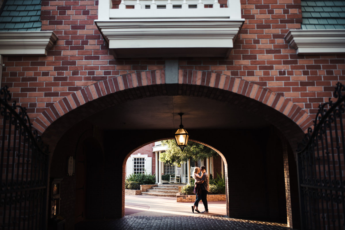 Ally & Brett's Disney Engagement Session (214 of 243)