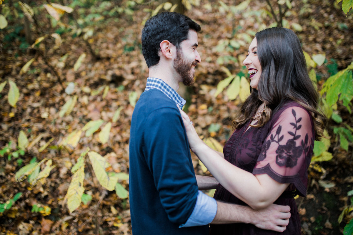 lancaster pa engagement and wedding photographer