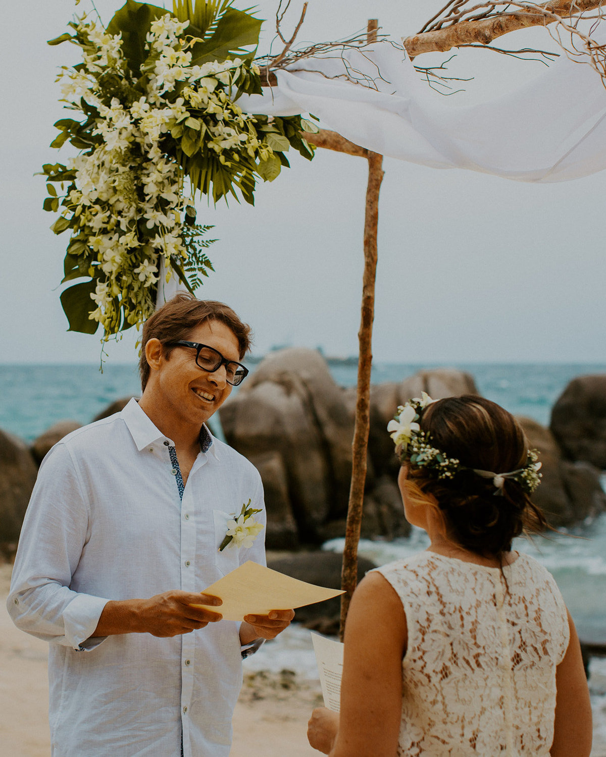 Koh Tao Elopement Wedding (11)