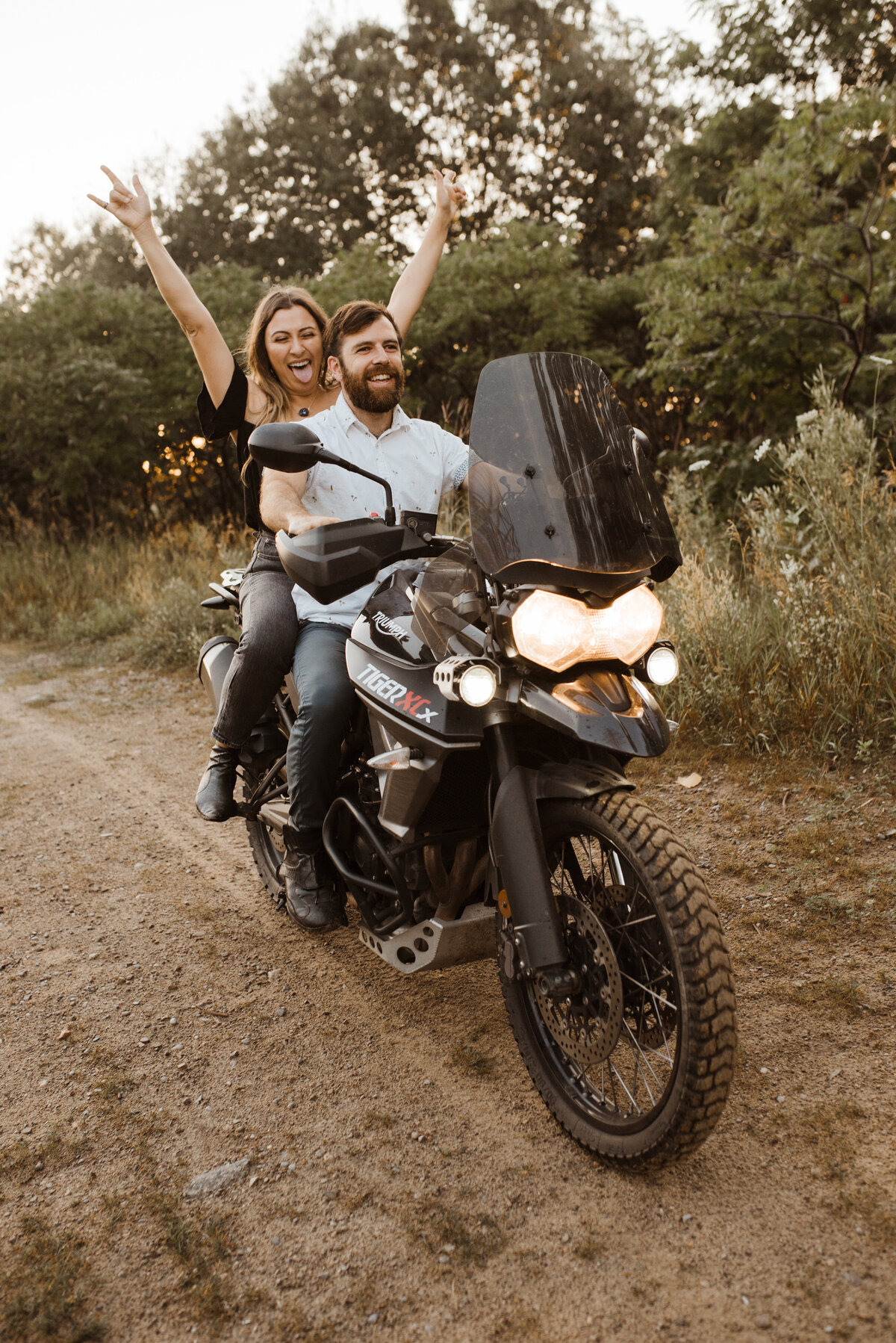 toronto-outdoor-fun-bohemian-motorcycle-engagement-couples-shoot-photography-15