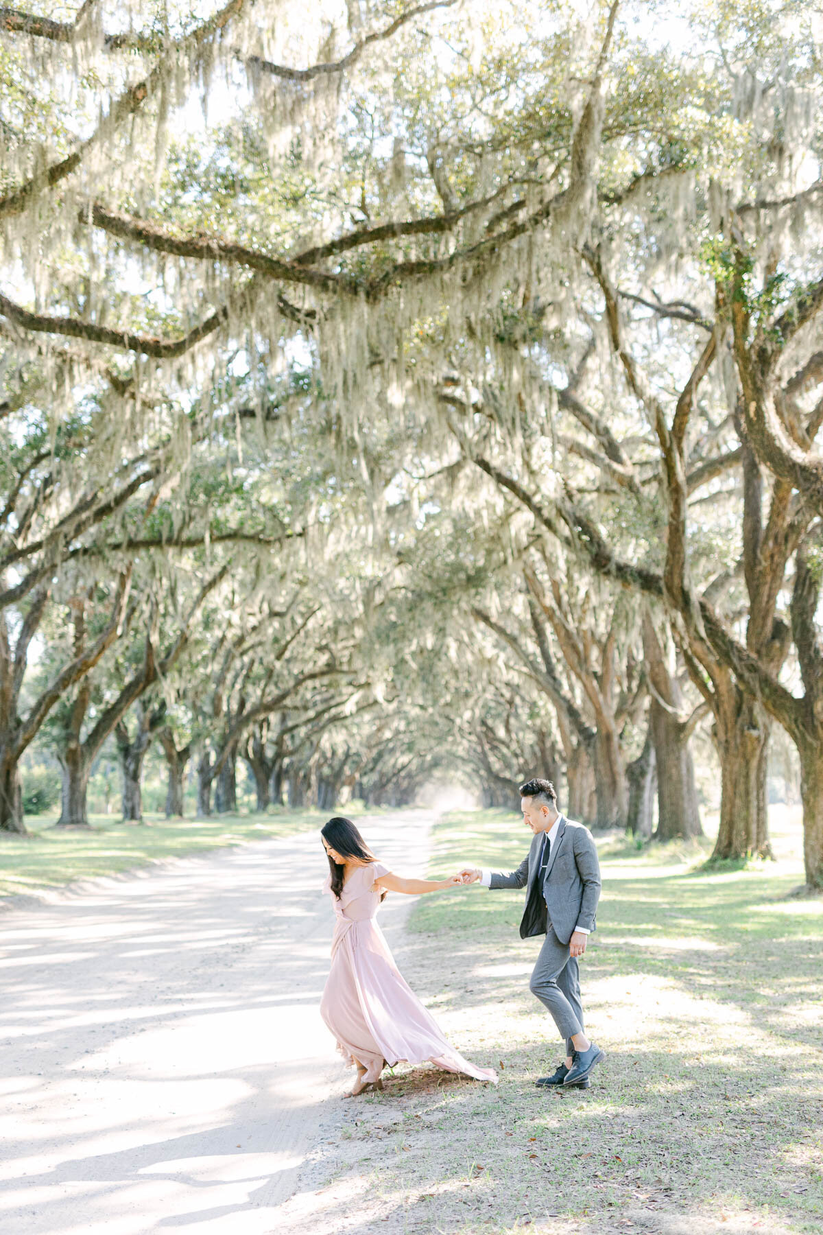 wormsloe-engagement-photo-1
