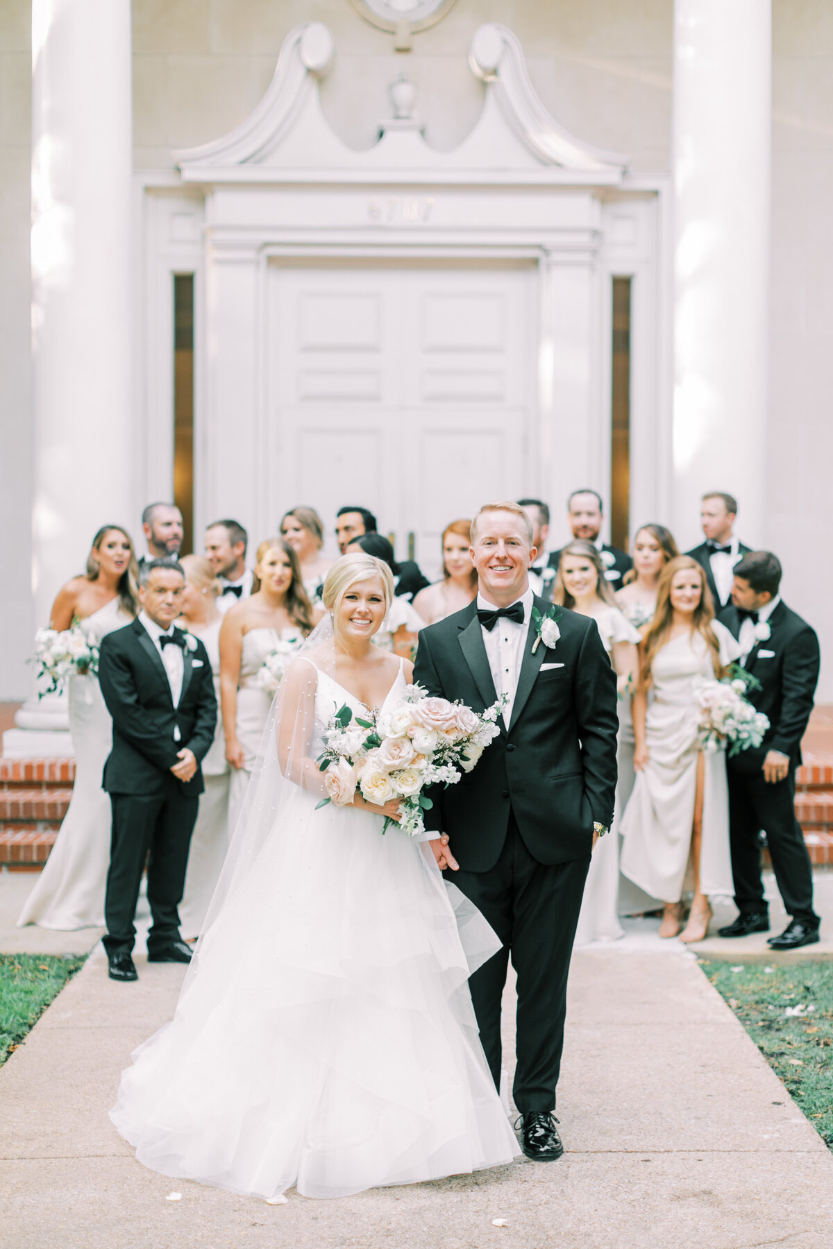 Classic Dallas Wedding at the Room on Main (27)
