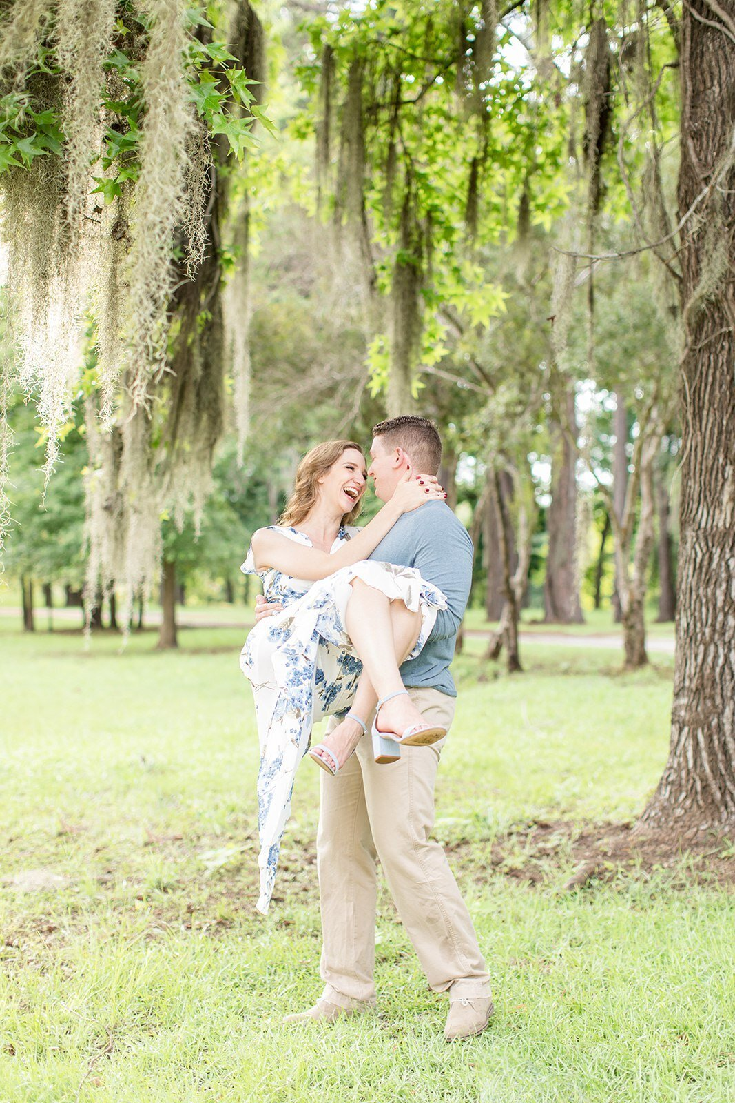Birmingham, Alabama Wedding Photographers - Katie & Alec Photography Engagement Galleries 47