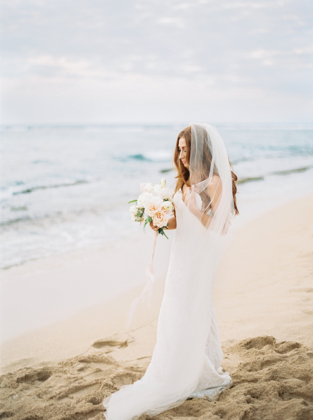 Dominican Republic Wedding - Mary Claire Photography-37