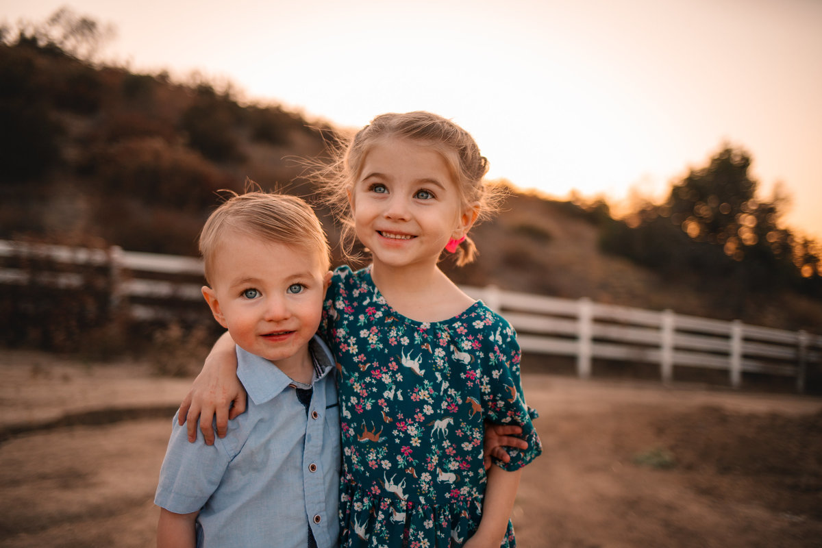 Temecula family photography