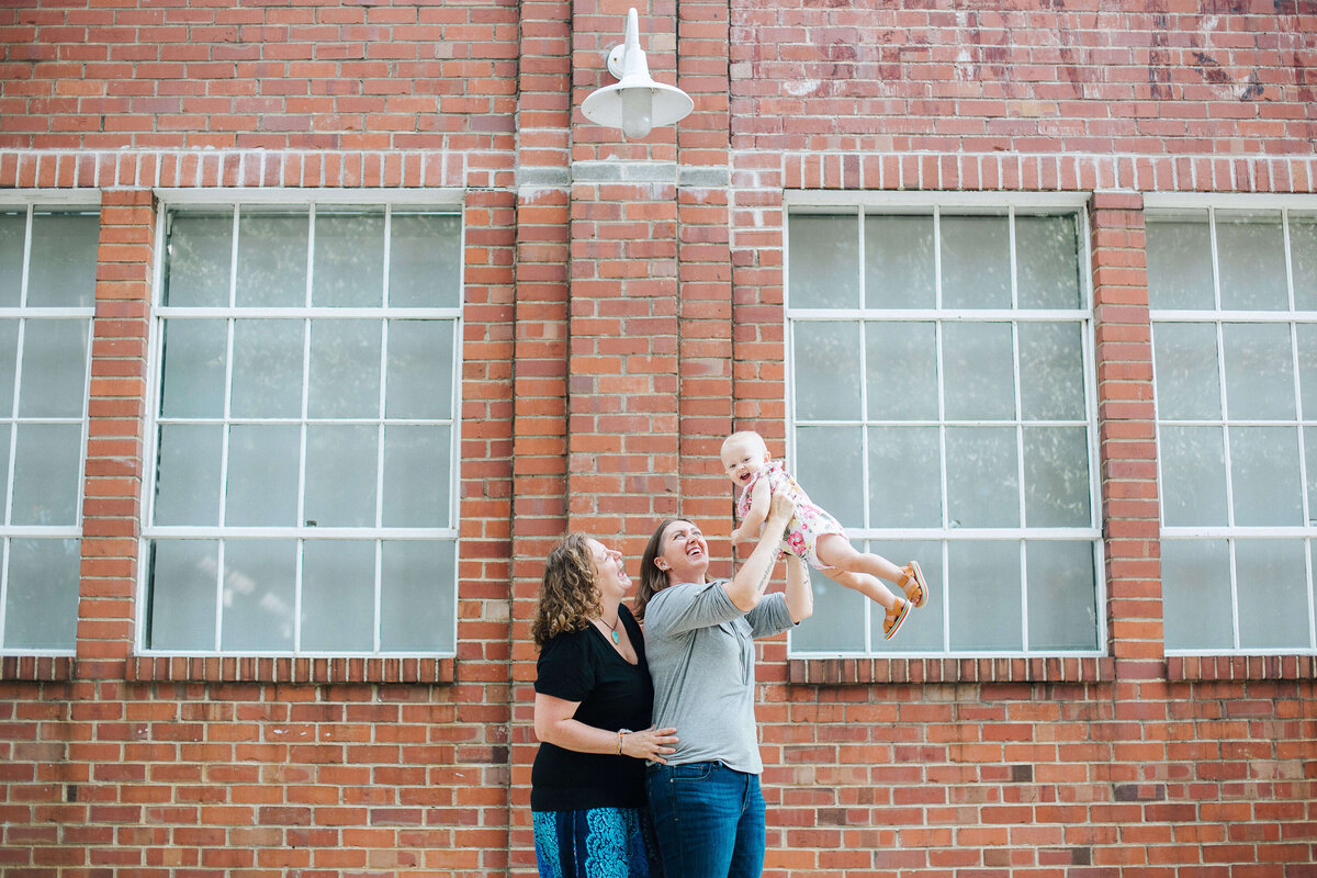 Savannah Family session by Izzy + Co.
