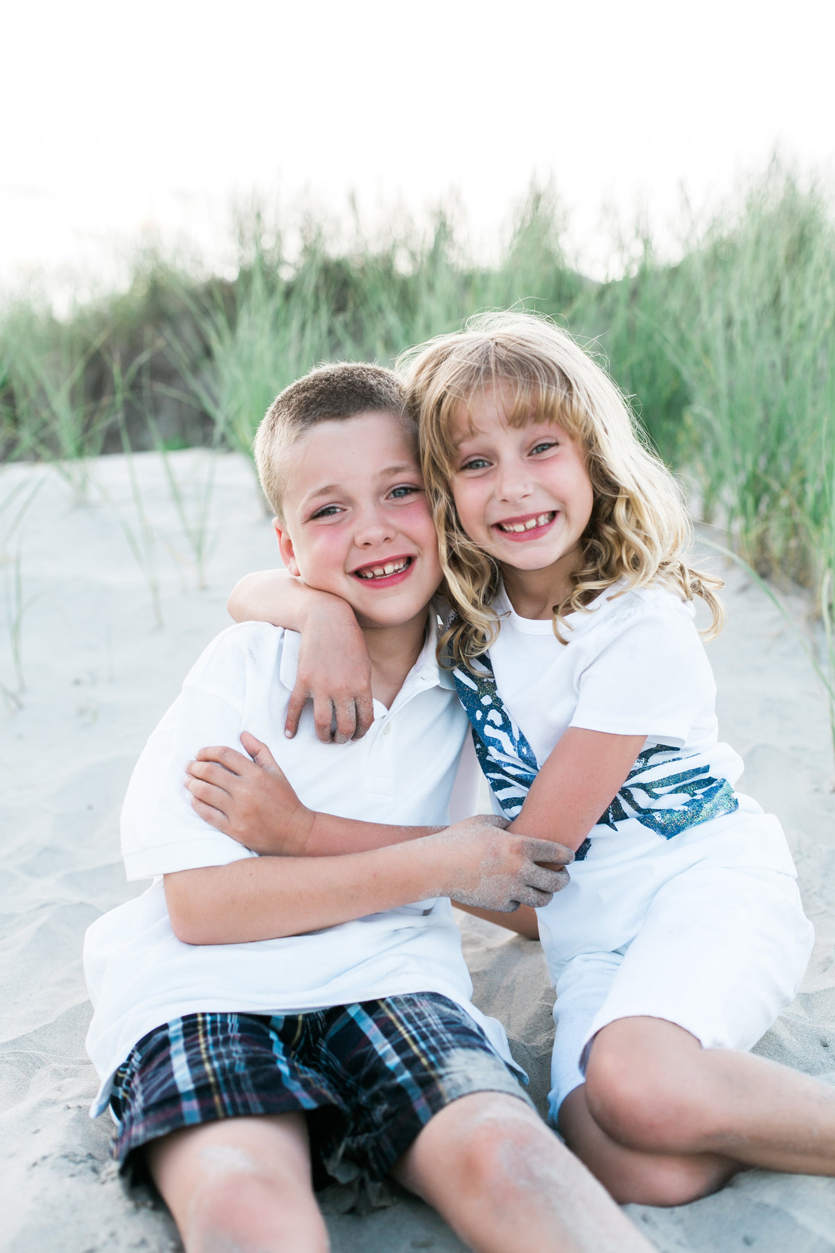 Magdalena Studios - Beach Family Photographer in Ocean City New Jersey NJ10